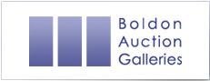Boldon Auction Galleries